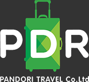 PDR TRAVEL