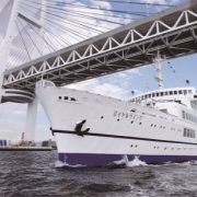 odaiba-cruise