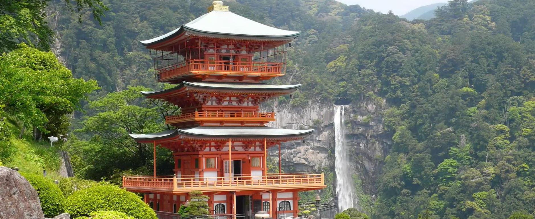 The must Kansai เดือนพฤษภาคม-ประเทศญี่ปุ่น 7 วัน 6 คืน